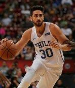 FIBA'dan Furkan'a övgü