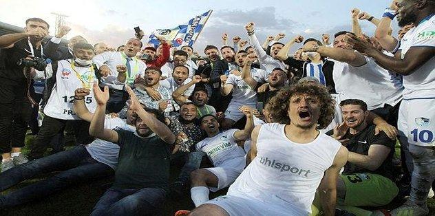 Erzurumspor ince eliyor - Futbol -