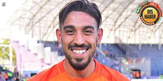 İrfan Can'ın transferini duyurdular! Sevilla ile imza... - Futbol -