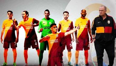 Nerede kalmıştık! İşte Galatasaray'ın PSV maçı muhtemel 11'i... (GS spor haberi)
