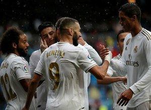 Real Madrid'in yıldızından Galatasaray sözleri!
