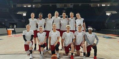 """Marina Maljkovic """"Avrupa Ligi'nde büyük beklentilere sahip olamazdık"""""""