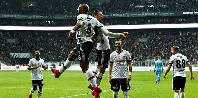 Bayern'e gözdağı! Sosyal medya sallandı