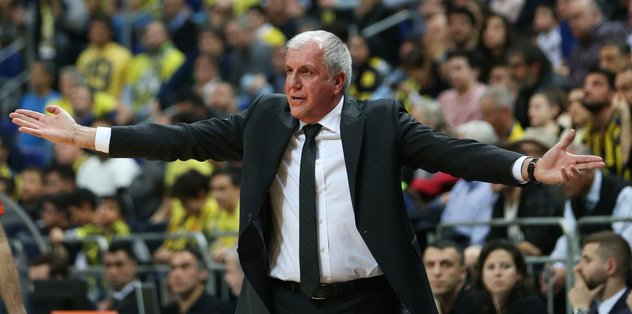 Euroleague'de sahne Fenerbahçe Beko'nun!