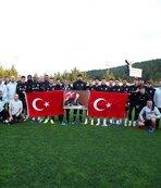 Beşiktaş'ta Sivasspor hazırlıkları tamamladı