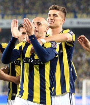 Fenerbahçe Aatif transferini duyurdu!