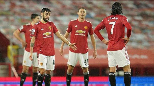 Manchester United Sheffield United: 1-2 (MAÇ SONUCU - ÖZET) #