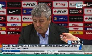 Lucescu: Benim beğenilmeye ihtiyacım yok