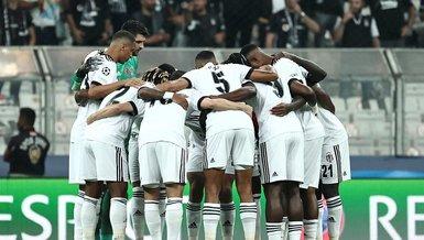 Son dakika Beşiktaş haberleri: Kara Kartal yara sarmak istiyor! İşte Sergen Yalçın'ın Antalyaspor maçı 11'i