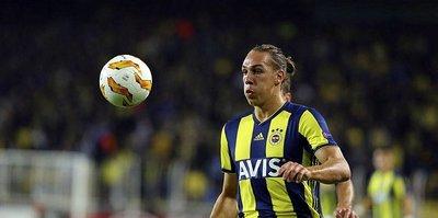 Fenerbahçe'de Frey 2 hafta daha yok