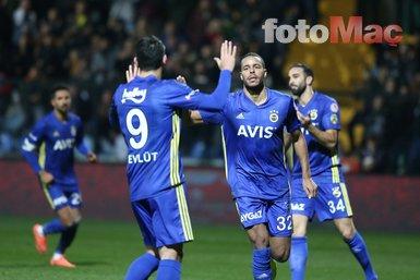 Fenerbahçe gözünü kararttı! 3 dev transfer...