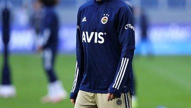 Son dakika spor haberi: Fenerbahçeli Filip Novak ülkesine mi dönüyor? Flaş transfer iddiası