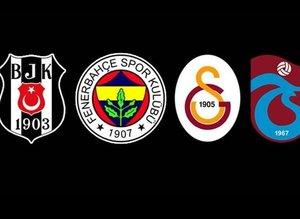 Şampiyonluk oranları güncellendi! Fenerbahçe,Galatasaray, Trabzonspor, Beşiktaş...