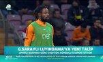 Galatasaraylı Luyindama'ya Everton talip oldu!