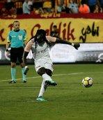 Süper Lig'de bu sezon geçen sezona göre 78 gol fazla atıldı