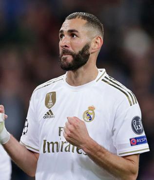Karim Benzema'ya Türk usulü tedavi!