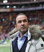 Mehmet Özdilek: Süper Lig'e çıkmak için gayret edeceğiz