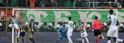 Fenerbahçe'de iki isim gözden düştü