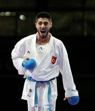 Karate Milli Takımı Çin'de 4 madalya kazandı