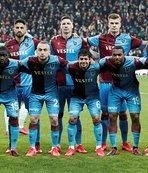 Trabzonspor 53 yıl sonra