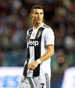 Ronaldo, Real Madrid'den ayrılış sürecini anlattı