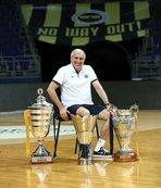 'Euroleague Kupası en değerlisiydi'