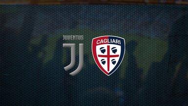 Juventus - Cagliari maçı ne zaman? Saat kaçta? Hangi kanalda canlı yayınlanacak? | İtalya Serie A