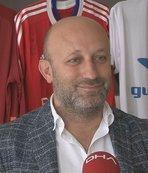 """Cenk Ergün: """"Galatasaray maçın favorisi"""""""
