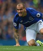 Everton'ın golcüsüne kanca!