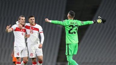 Turkey beat Netherlands 4-2 in World Cup qualifier