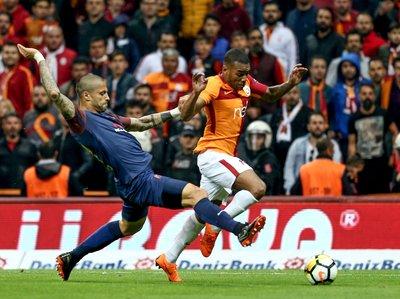 Spor yazarları Galatasaray maçını yorumladı