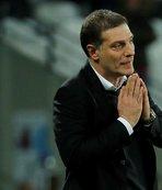 Slaven Bilic'ten istifa açıklaması!
