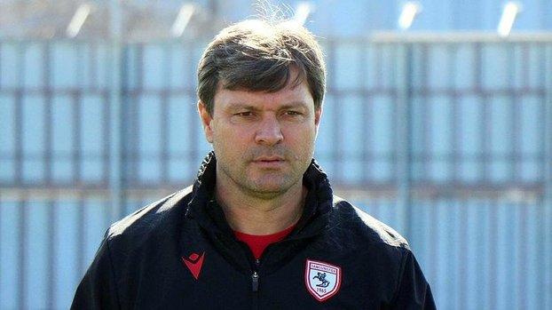 Samsunspor Teknik Direktörü Ertuğrul Sağlam: 10 yıllık Süper Lig hasretini dindireceğiz #