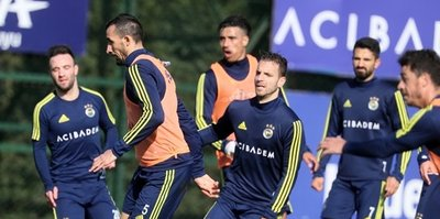 Fenerbahçe, Malatyaspor maçına hazır