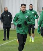 Ömer Ali Şahiner 3 yıl daha Atiker Konyaspor'da
