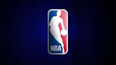 Son dakika spor haberi: NBA'de 4 basketbolcunun corona virüsü test sonucu pozitif çıktı
