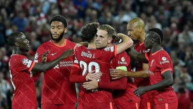 Liverpool - Milan: 3-2 | MAÇ SONUCU - ÖZET