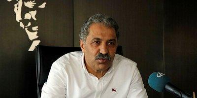 Kayserispor Başkanı Bedir: ''Transferin gözdesiyiz''