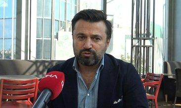 Kayserispor Bülent Uygun'u resmen açıkladı