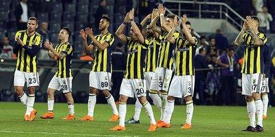 Fenerbahçe için Kasımpaşa maçı büyük fırsat!