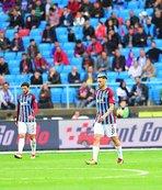 Trabzonspor'da hüsran sezonu