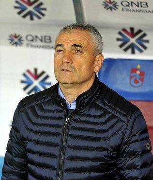 Trabzonspor'u Beşiktaşlılar zirveye taşıyor!