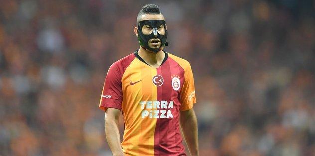 Galatasaray efsanesinden Belhanda'ya sert sözler!