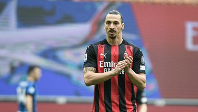 """Son dakika spor haberleri: UEFA'dan Zlatan İbrahimovic'e yönelik """"ırkçı söylem"""" iddiasına soruşturma!"""