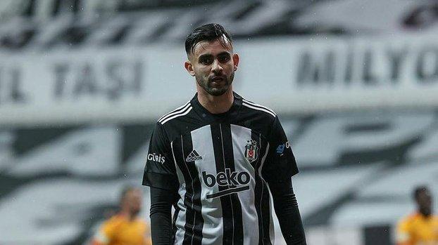 Son dakika transfer haberleri: Beşiktaş'ta Rachid Ghezzal şoku! Al Nasr harekete geçti