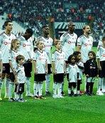 Beşiktaş İngilizlere karşı 21. Kez sahaya çıkıyor