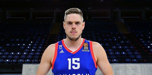 6. haftanın MVP'si Stimac