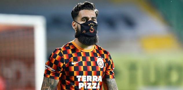 Galatasaray'a 'evet' dedi! Yeni sağ bek Jimmy Durmaz'dan - Futbol -