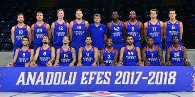 Anadolu Efes'te Doğuş ve Birkan yeni sezondan ümitli