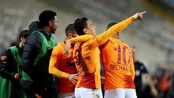 Aslan Erzurum'da nefes aldı!